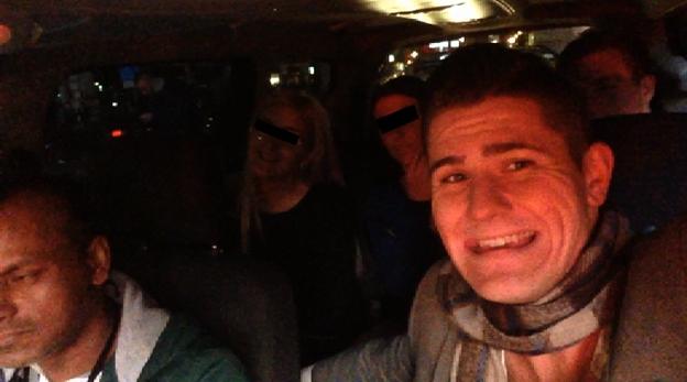 cab-ride